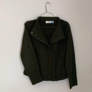 Sparrow Anthropologie Sweater